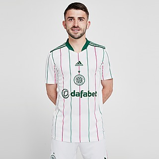 adidas Celtic FC 2021/22 Third Shirt