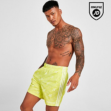 adidas Originals Mono Swim Shorts