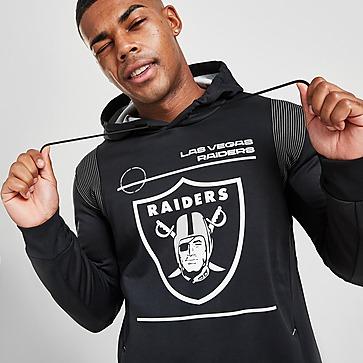 Nike NFL Las Vegas Raiders Therma Hoodie