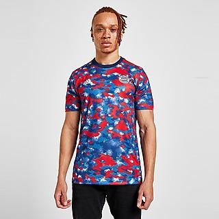 adidas FC Bayern Pre Match Shirt