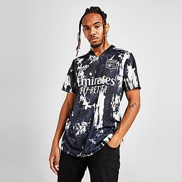adidas Olympique Lyon FC 2021/22 Third Shirt
