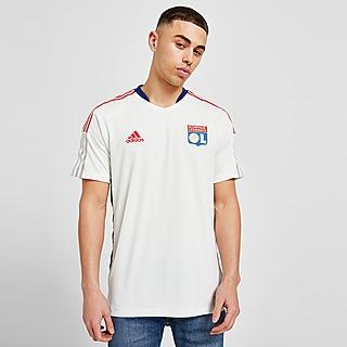 adidas Olympique Lyon 2021/22 Tiro Training Shirt