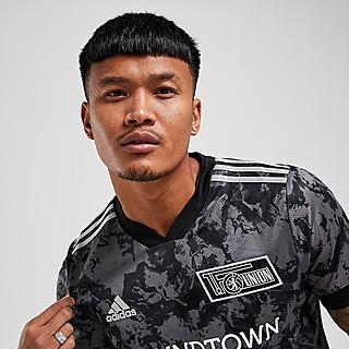 adidas Union Berlin FC 2021/22 Away Shirt PRE ORDER