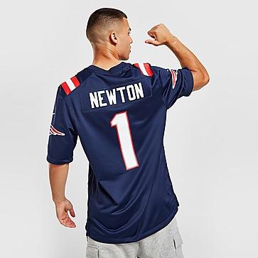 Nike NFL New England Patriots Newton #1 Jersey
