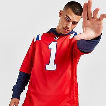 Nike NFL New England Patriots Newton #1 Alt' Jersey