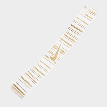 Nike Pro Metallic Headband
