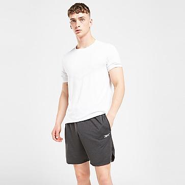 Reebok Workout Ready Melange Shorts