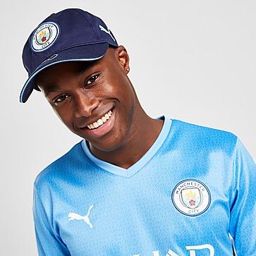Puma Manchester City FC 2021 Team Cap