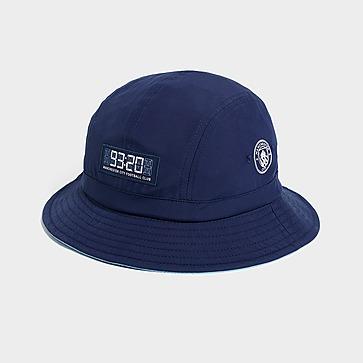 Puma Manchester City FC 2021/22 Team Bucket Hat