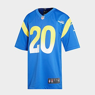Nike NFL Los Angeles Rams Ramsey #20 Jersey Junior