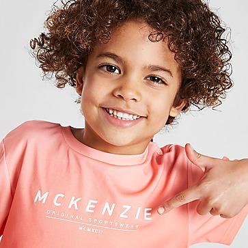 McKenzie Mini Josi T-Shirt/Shorts Set Children