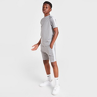 McKenzie Adley Poly Shorts Junior