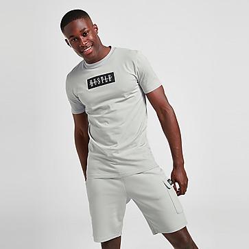 Supply & Demand Barrier Box T-Shirt