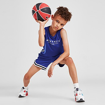 McKenzie Mini Marco Vest/Shorts Set Children