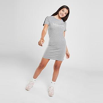 McKenzie Girls' Isla Tape T-Shirt Dress Junior
