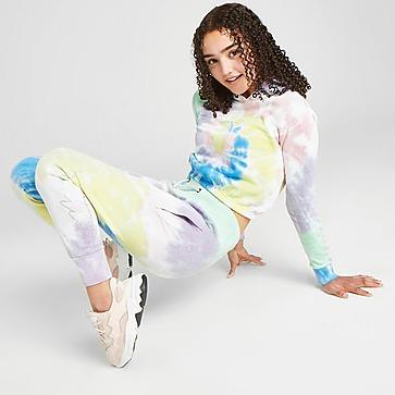 Sonneti Girls' Tie Dye Joggers Junior