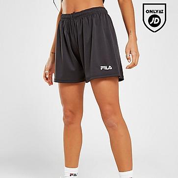 Fila Poly Mesh Shorts