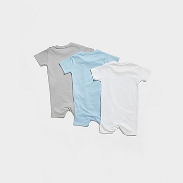 McKenzie 3-Pack Essential Babygrow Set Infant