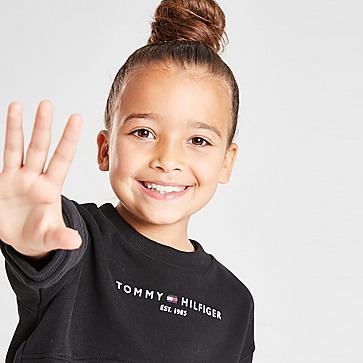 Tommy Hilfiger Girls' Essential Sweatshirt/Leggings Set Children