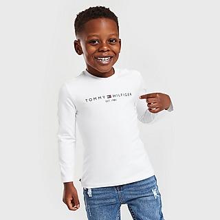 Tommy Hilfiger Essential Long Sleeve T-Shirt Infant