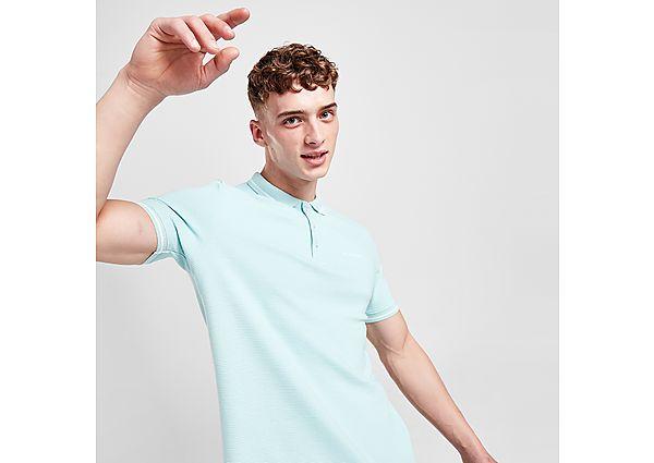 McKenzie Henry Polo Shirt Men's - Blue