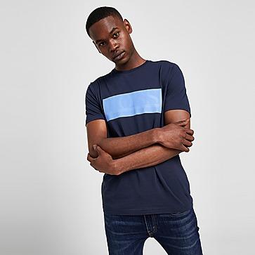 BOSS Batch Logo Short Sleeve T-Shirt