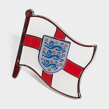 Official Team England Flag Pin Badge