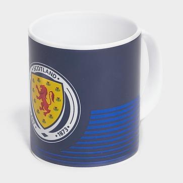 Official Team Scotland Mug