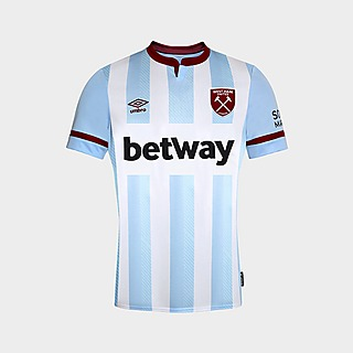 Umbro West Ham United FC 2021/22 Away Shirt