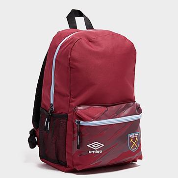 Umbro West Ham United Stadium Backpack