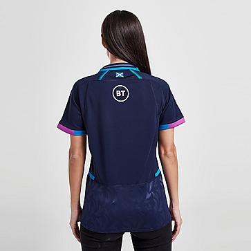 Macron Scotland Rugby 2021/22 Home Shirt