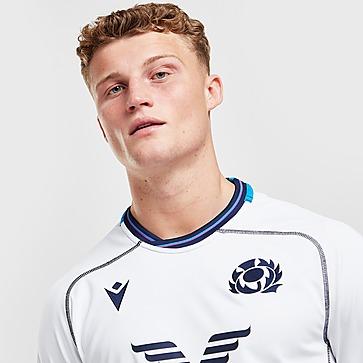 Macron Scotland Rugby 2021/22 Away Shirt