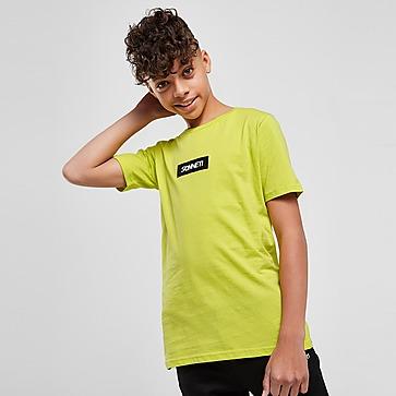 Sonneti Box Logo T-Shirt