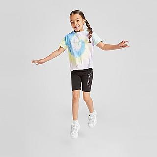 Sonneti Girls' Mini Essential Cycle Shorts Children