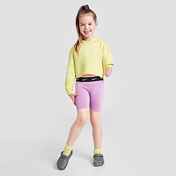 Sonneti Girls' Mini Essential Crop Hoodie Junior