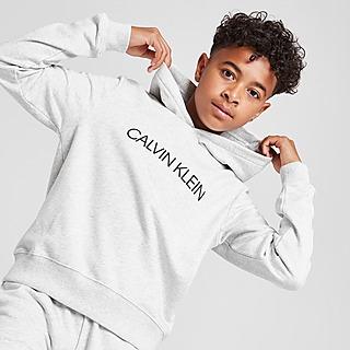 Calvin Klein Logo Tracksuit Junior