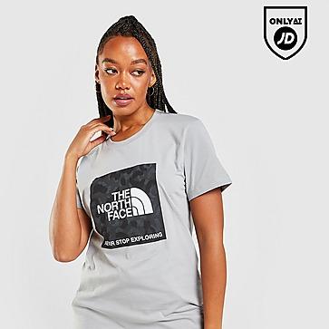 The North Face Boyfriend T-Shirt
