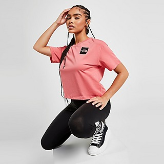 The North Face Fine Crop T-Shirt