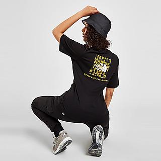 The North Face Printed Boyfriend T-Shirt