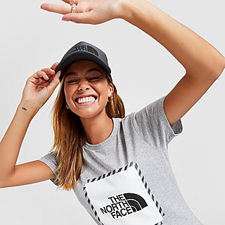The North Face Coordinates Short Sleeve T-Shirt