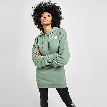 The North Face Oversized Hoodie