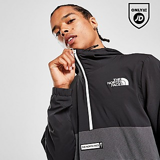 The North Face Mountain Athletics Wind Jacket
