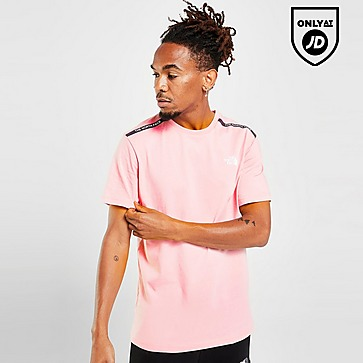 The North Face Tape T-Shirt
