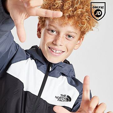 The North Face Dry Colour Block Jacket Junior