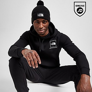The North Face Globe Hoodie