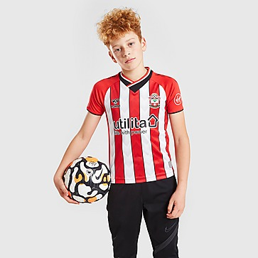 Hummel Southampton FC 2021/22 Home Shirt Junior