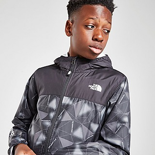 The North Face Reactor Wind Jacket Junior