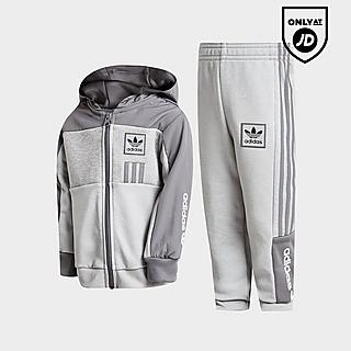 adidas Originals ID96 Full Zip Tracksuit Infant