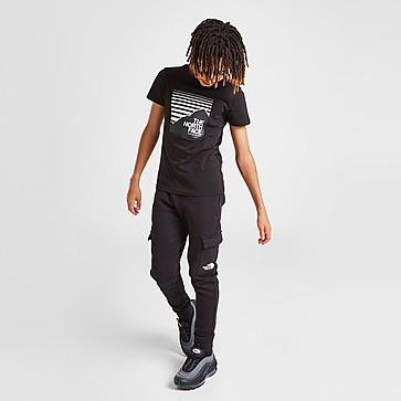 The North Face Box T-Shirt Junior