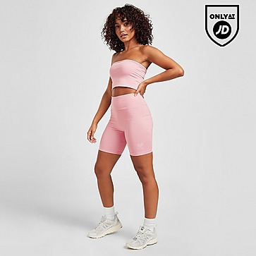 Pink Soda Sport Essentials Cycle Shorts